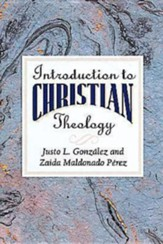 An Introduction to Christian Theology - eBook