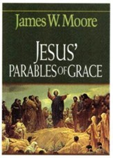Jesus' Parables of Grace - eBook
