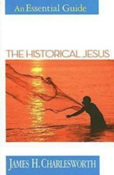 The Historical Jesus: An Essential Guide - eBook