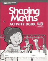 Shaping Maths Activity Book 4B (3rd  Edition)