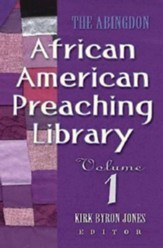 The Abingdon African American Preaching Library - eBook
