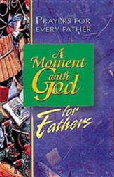 A Moment with God for Fathers - eBook