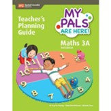 MPH Maths Teacher's Planning Guide P3A (3rd Edition)