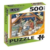 Good Will To All Puzzle, 500 Pieces