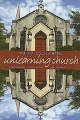 UnLearning Church - eBook