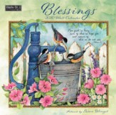 2020 Blessings Wall Calendar