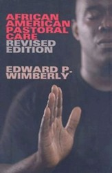 African American Pastoral Care - eBook