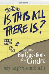 Is This All There Is? - eBook