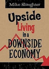 Upside Living in A Downside Economy - eBook