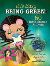 It Is Easy Being Green - eBook
