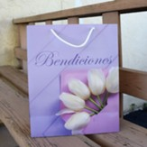 Bendiciones, Bolsa de regalo, Grande (Blessings Gift Bag, Large)