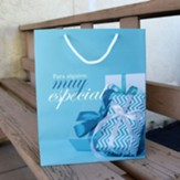 Para alguien muy especial, Bolsa de regalo, Grande (For Someone Special Gift Bag, Large)