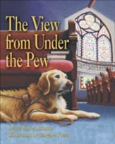 The View From Under the Pew - eBook