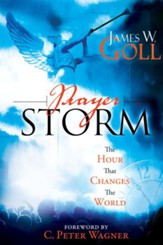 Prayer Storm: The Hour That Changes the World - eBook