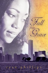 Fall from Grace - eBook