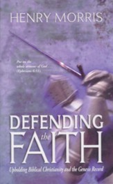 Defending the Faith - eBook
