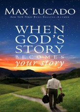 When God's Story Becomes Your Story - eBook