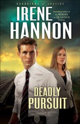 Deadly Pursuit: A Novel - eBook