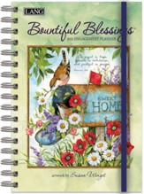 2021 Bountiful Blessings Engagement Planner