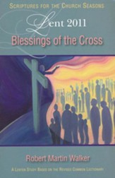 Blessings of the Cross - eBook