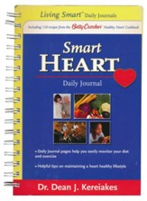 Smart Heart Daily Journal  - Slightly Imperfect