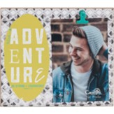 Seek Adventure Photo Frame