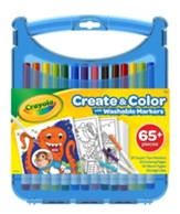 Color & Create SuperTips Kit