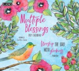 2021 Multiple Blessings Wall Calendar
