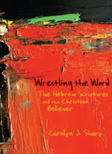 Wrestling the Word - eBook