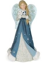 Serenity Angel Figurine