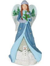 Love Angel Figurine