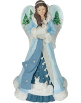 Abundance Angel Figurine
