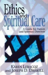 Ethics and Spiritual Care - eBook