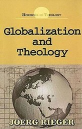 Globalization and Theology - eBook