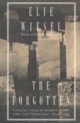 The Forgotten - eBook