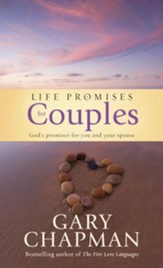 Life Promises for Couples: God's promises for you and your spouse - eBook
