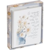 Magnify the Lord with Me Cards, Box of 12