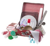 Crafty Creations Cookie Making Kit