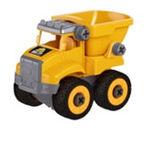 Take Apart Construction, Dump Truck