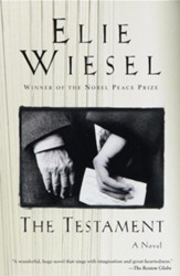 The Testament: A novel - eBook
