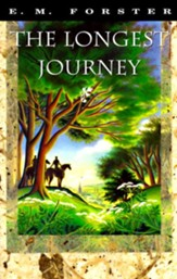 The Longest Journey - eBook