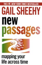New Passages - eBook