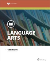 Lifepac Language Arts, Grade 12,  Teacher's Guide