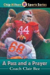 A Pass and a Prayer - eBook