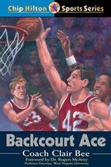 Backcourt Ace - eBook