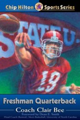 Freshman Quarterback - eBook