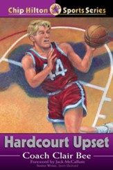 Hardcourt Upset - eBook