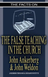 The Facts on False Teaching in the Church - eBook
