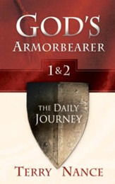 God's Armorbearer 1 & 2: The Daily Journey - eBook