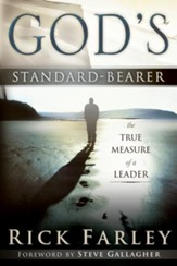 God's Standard-Bearer: The True Meaasure of a Leader - eBook